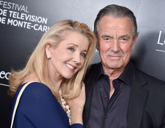 Eric Braeden Net Worth 2020 Bio Wiki Height Awards And Instagram This means they have now been together for over 50 years. https www usanewscourt com eric braeden net worth