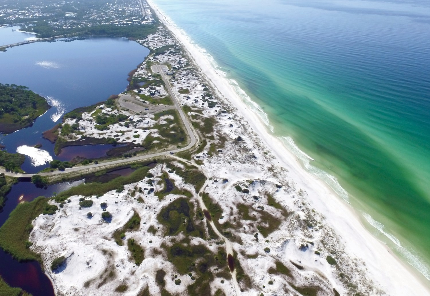 Florida S Grayton Beach In Panhandle Tops List Of Best