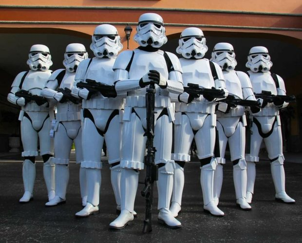 The 501st Legion – Florida Garrison