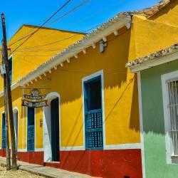 Aller à Cuba
