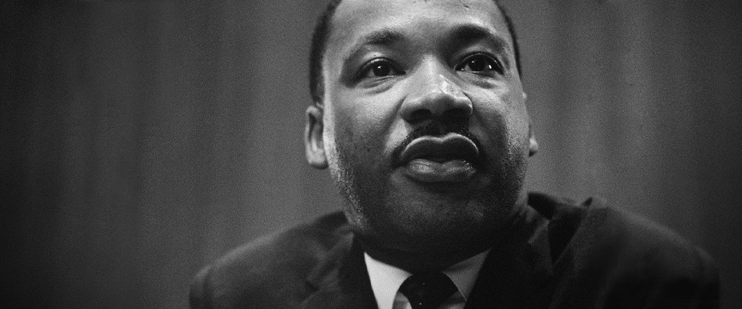 Martin Luther King Jr.'s memorable visit to Miami University