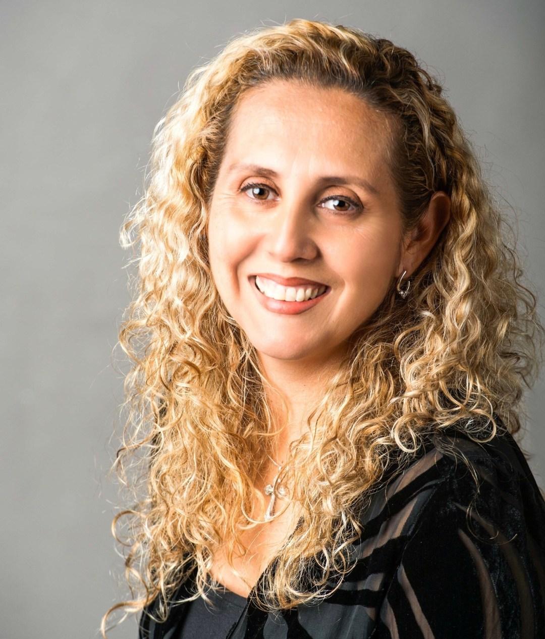 Claudia Rodson