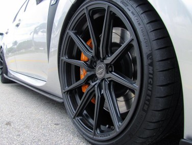 FRONT WHEELS GSF HF-3'S