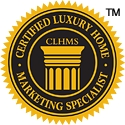 CLHMS Certified Luxury Home marketing Specialist