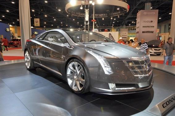 Concept Cadillac