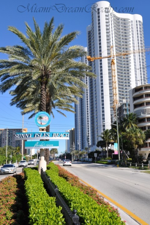 Sunny Isles Beach Condo Index