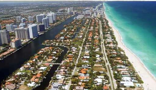Golden Beach Florida