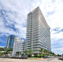 Caribbean Condos South Beach