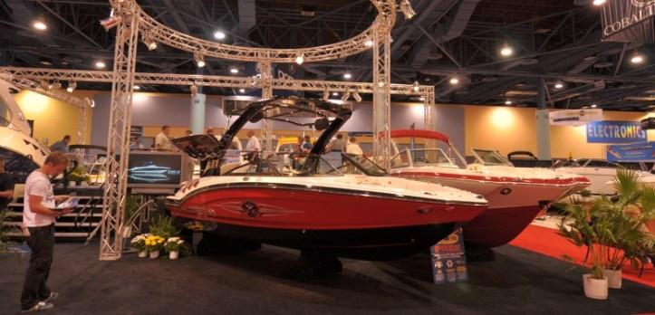 Miami Beach Boat Show