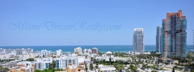 South Beach Views