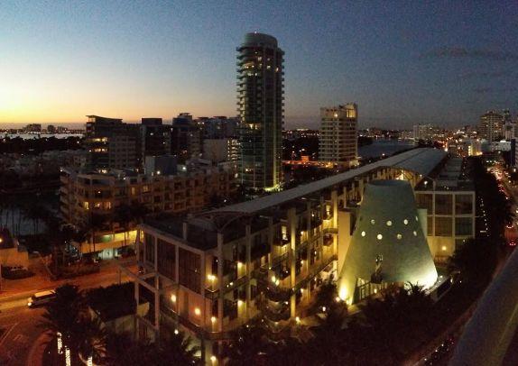 Terra Beachside Villa in Miami Beach NoBe