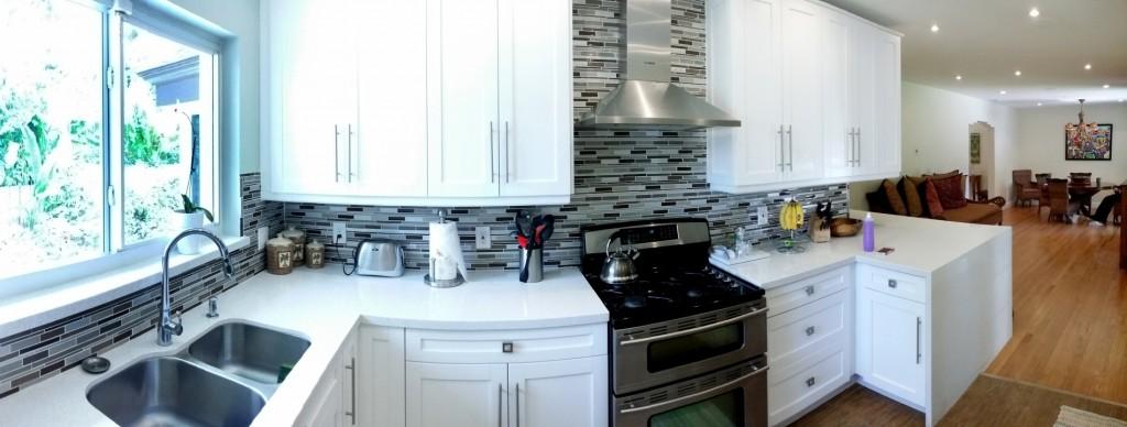 Miami Shores 434 kitchen