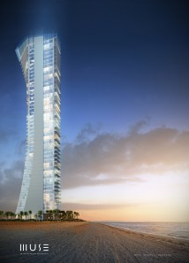 MUSE-Sunny Isles Beach Miami