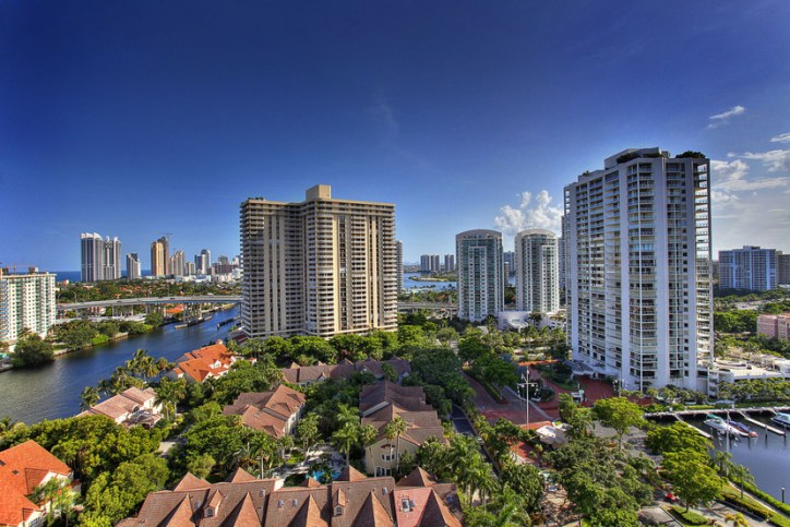 Turnberry Isles South Aventura