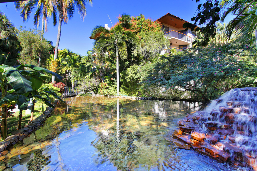 Ocean Village 102 Key Biscayne