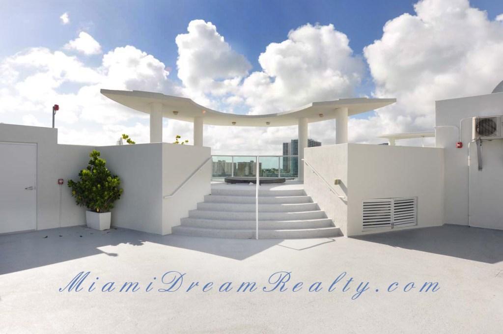Baylights Penthouse 2 Miami Beach