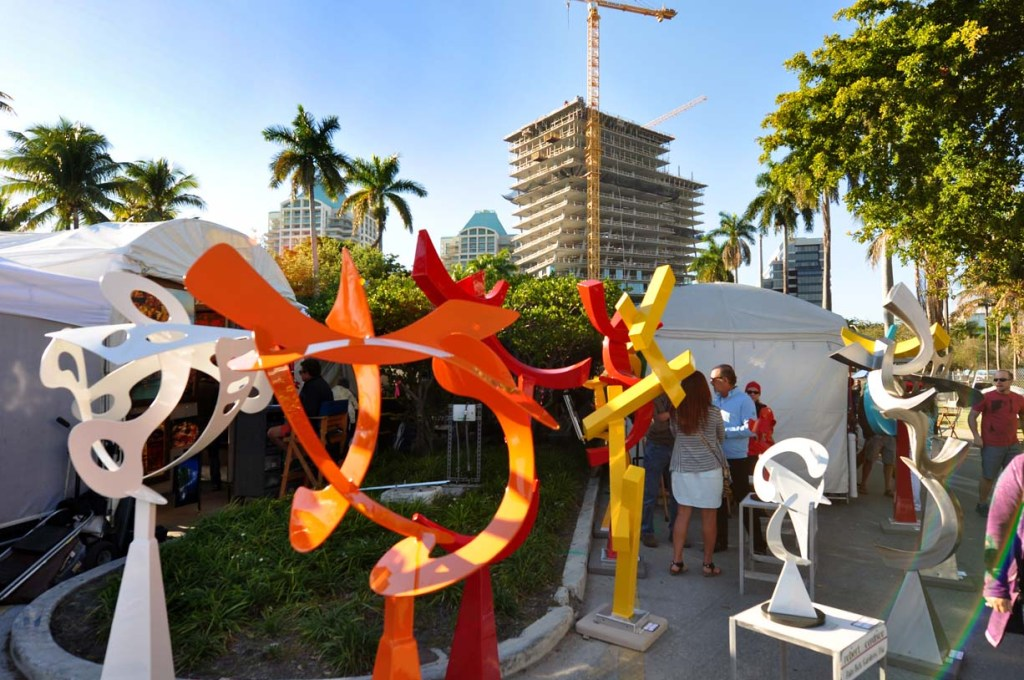 Coconut Grove ART Festival 2015