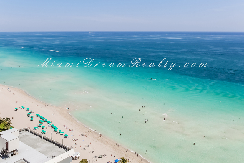 La Perla Condo 2405 Sunny Isles beach