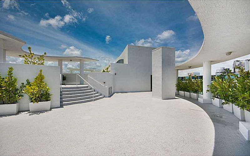 Baylights Penthouse 02 Miami Beach