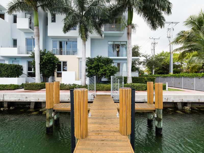 Avanti Townhome Miami Beach 187-6