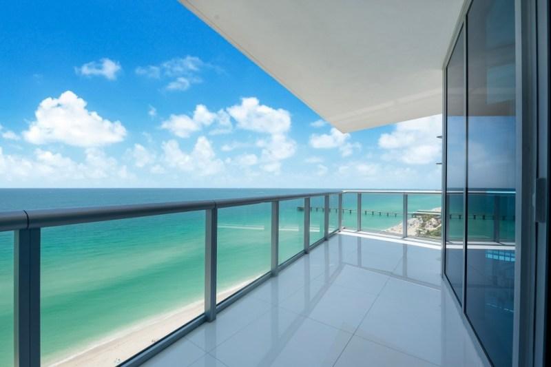 Jade Beach 1501 Sunny Isles Beach Miami