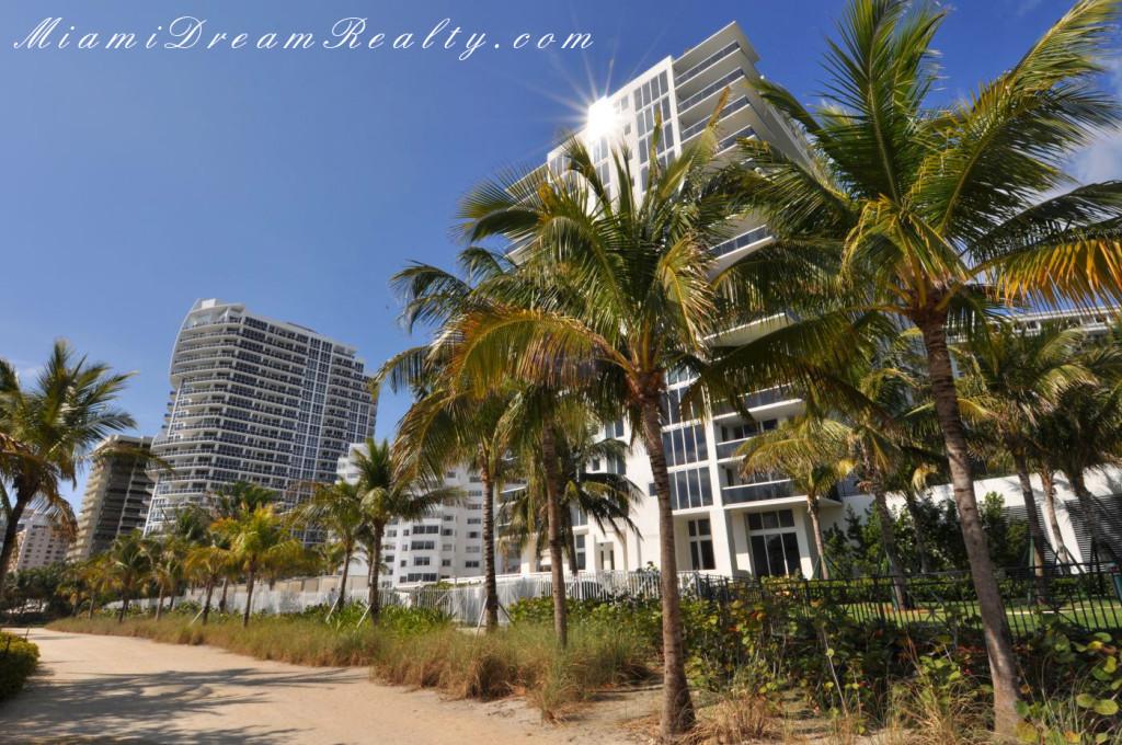 Bal Harbour-Miami Beach