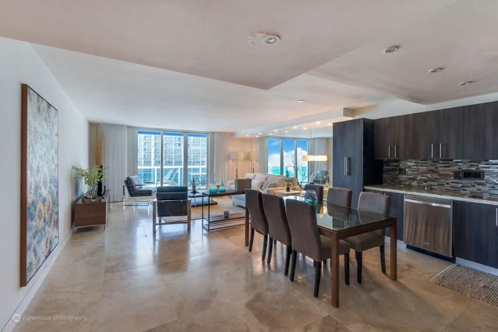 Roney Palace 1509 Miami Beach