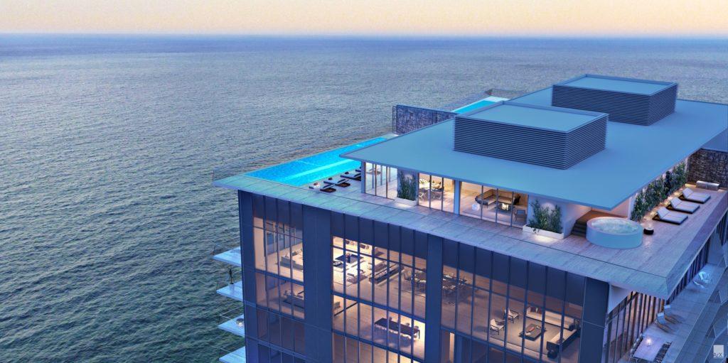 Turnberry-Ocean Club Penthouse Sunny Isles Beach