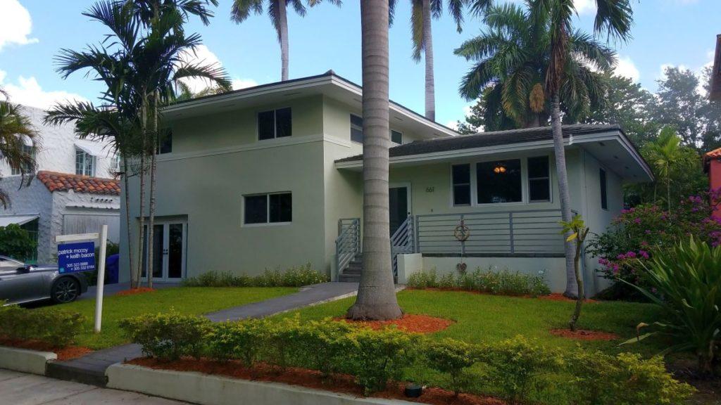 Miami Luxury Homes for Sale - 661 NE 55th Terrace