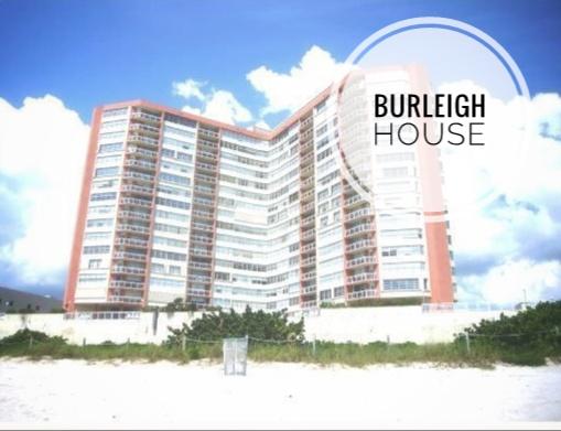 Burleigh House Miami Beach 7135 Collins Avenue