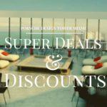 Porsche Design Tower Miami Condos SUPER Deals