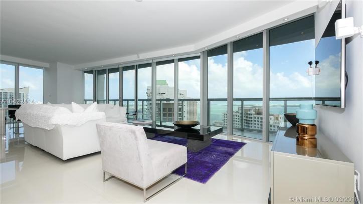 3601 ICON Brickell Miami