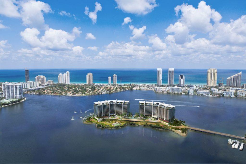 PRIVE Island Estates Aventura