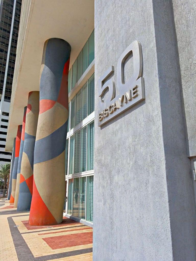 50 Biscayne Downtown Miami