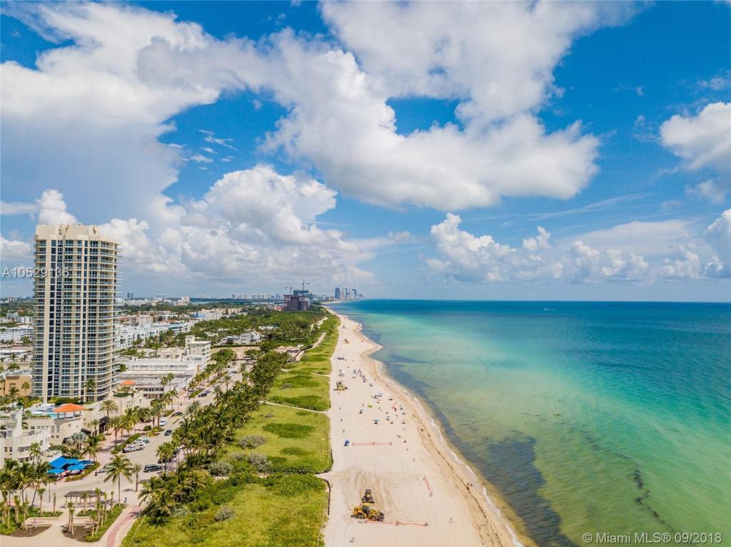Burleigh House Miami Beach