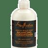 Shea Moisture African Black Soap Balancing Conditioner