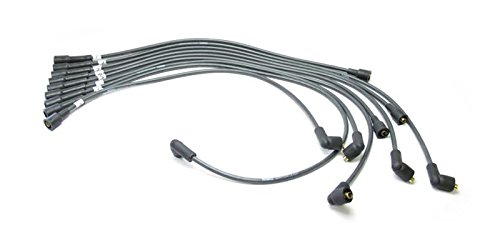 LAND ROVER IGNITION WIRES SET RANGE CLASSIC DISCOVERY I