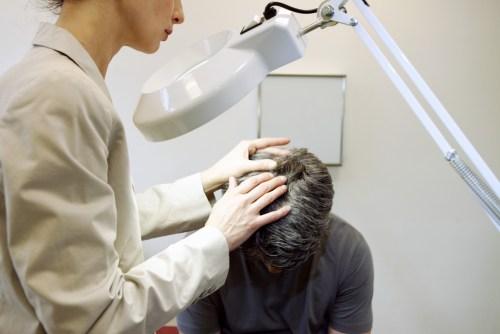 Seborrheic Dermatitis Miami