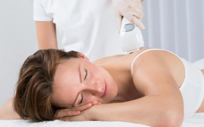 Affordable Back Facial in Pinecrest