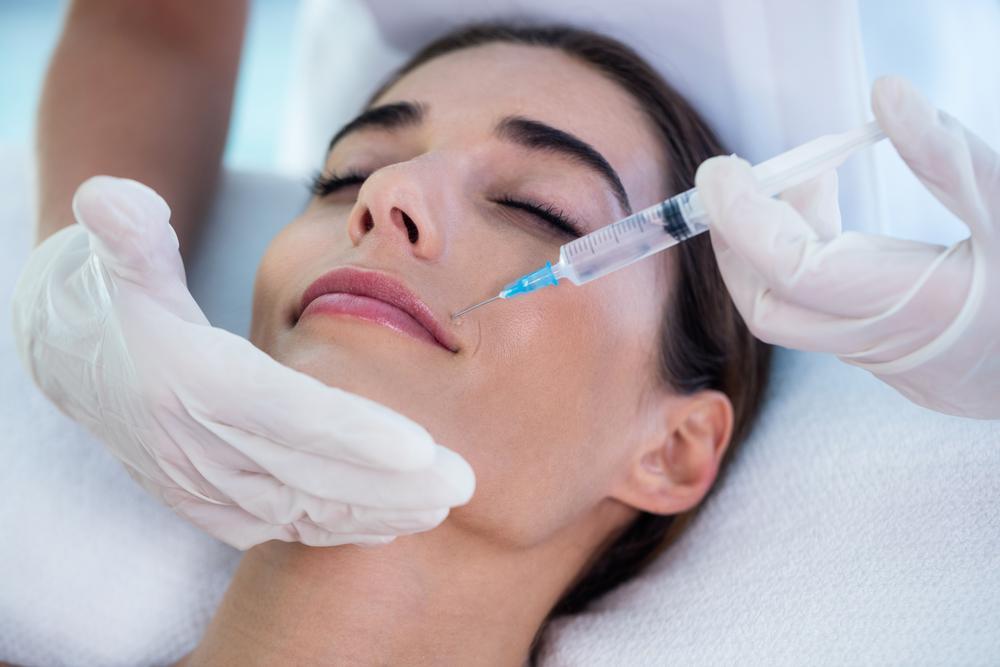 Best Botox Treatment in Miami