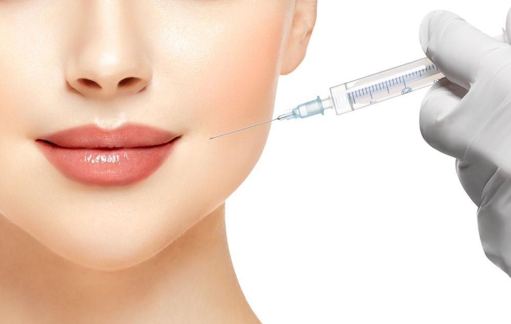 Lip Wrinkle Treatment