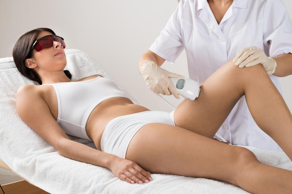 Top Laser Hair Removal