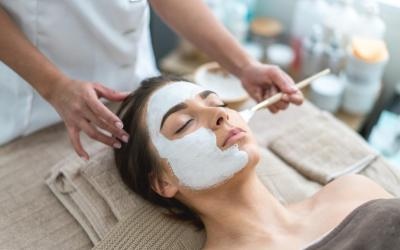 Deep Cleaning Acne Facial Miami