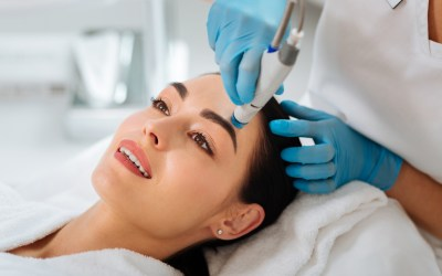 fast-acting hydrafacial in kendall