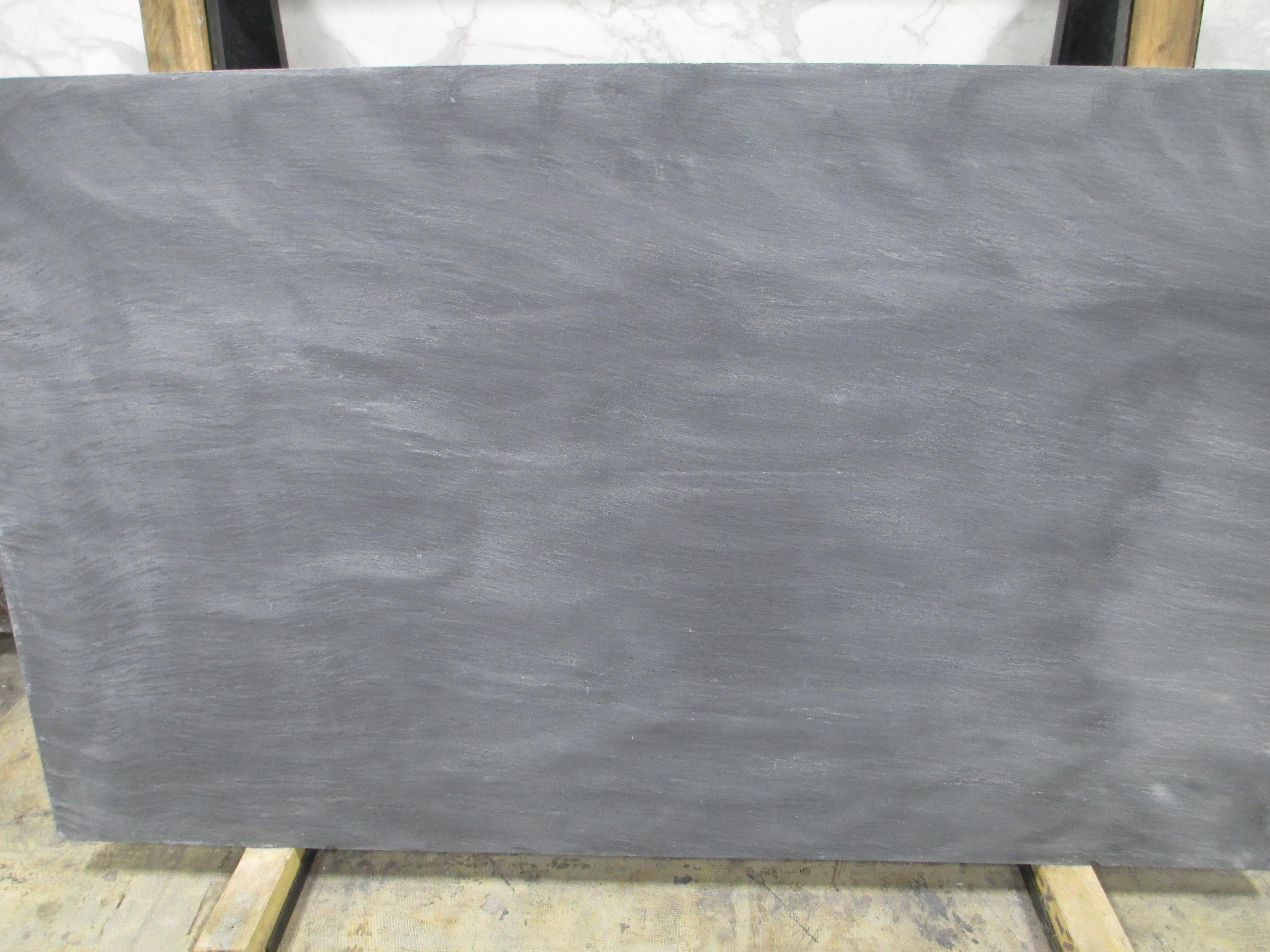 Black Slate Cleft 2cm Miami Circle Marble Amp Fabrication
