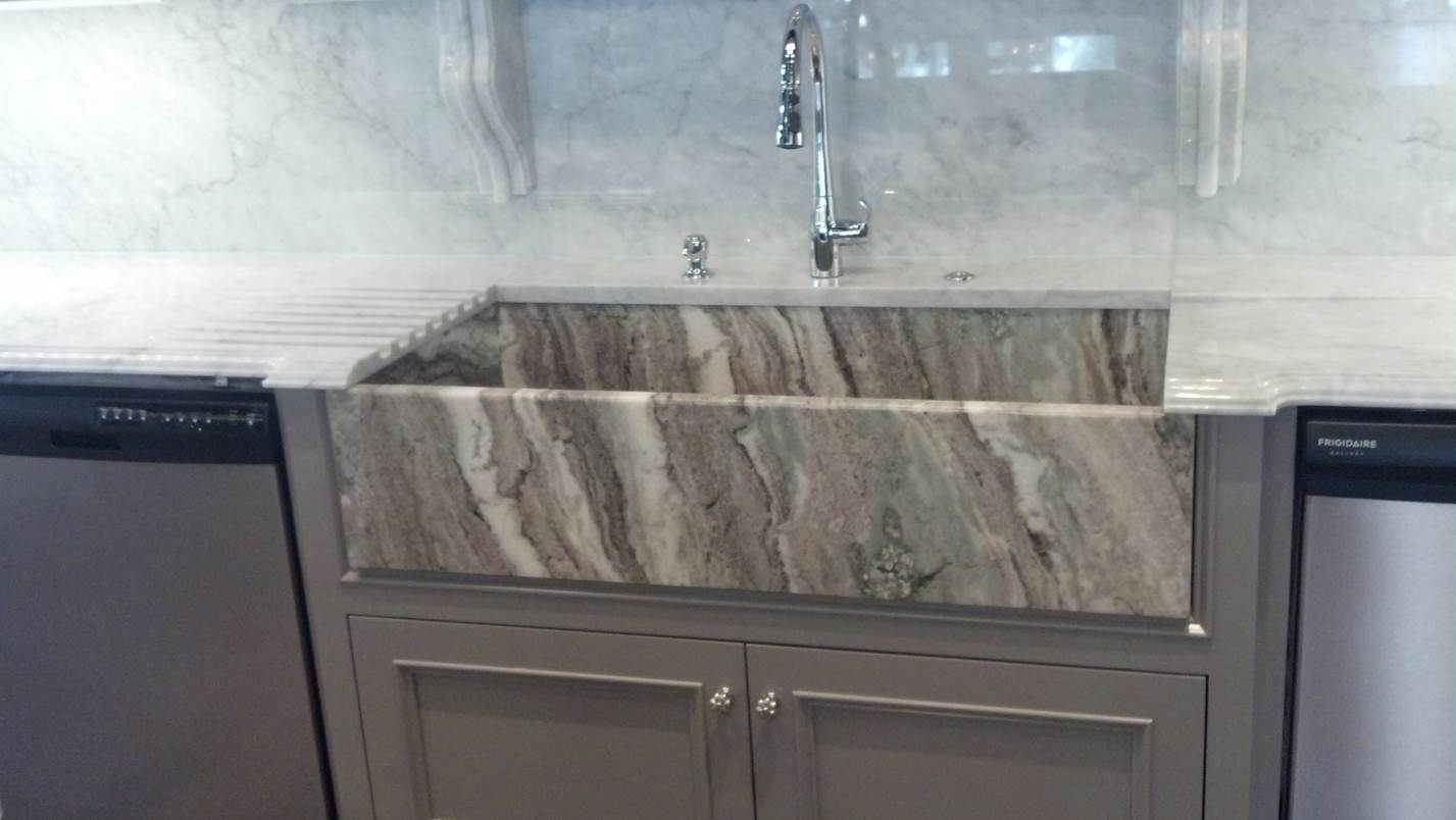 granite kitchens kitchen island rolling fantasy brown – miami circle marble & fabrication