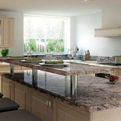 Ikea Kitchen Counter Herbs And Spices Himalayan Moon Caesarstone – Miami Circle Marble & Fabrication