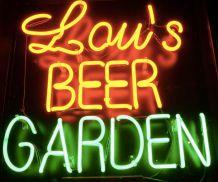 Lou' Beer Garden