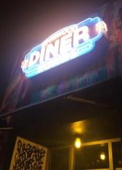 The retro-modern Wynwood Diner