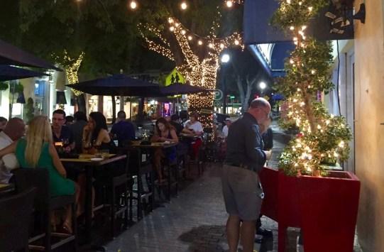 La Gamba Restaurant (Copyright Miamicito)